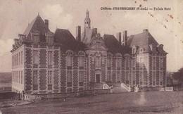 HAVRINCOURT - Château - Sonstige Gemeinden