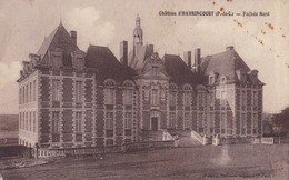 HAVRINCOURT - Château - France