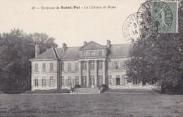 BRIAS - Le Château De Bryas - Sonstige Gemeinden