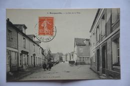 BACQUEVILLE-le Bas De La Ville - France