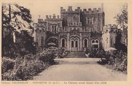 CONDETTE - Le Château Actuel Datant D'un Siècle - Sonstige Gemeinden