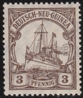 Deutsch  Neu Guinea    .     Michel  7      .    **        .      Postfrisch   .   /   .    MNH - Colonia: Nuova Guinea