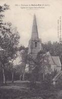 LIGNY-SAINT- FLOCHEL - Eglise - Sonstige Gemeinden