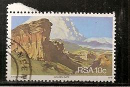 AFRIQUE DU SUD       OBLITERE - Afrique Du Sud (1961-...)