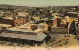 GAFSA - PANORAMA - Tunesien