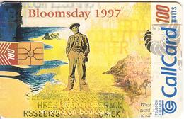 IRELAND - Bloomsday(100 Units), Chip GP1, Tirage 12000, 08/96, Used - Ireland