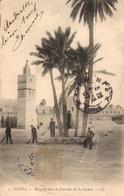GAFSA - MOSQUÉE DANS LE QUARTIER DE LA CASBAH - Tunesien