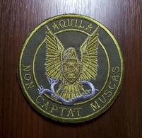 Patch Security Service Of UKRAINE SBU Department Of Counterintelligence Ärmelabzeichen Ecusson Parche - Ecussons Tissu