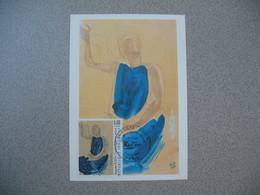 Carte-Maximum 1990   N°  2636 - Maximum Cards