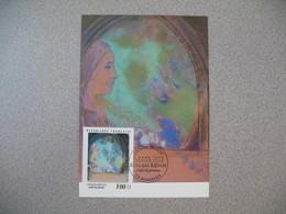 Carte-Maximum 1990   N°  2635 - Maximum Cards