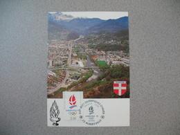 Carte-Maximum 1990   N°  2632 - Maximum Cards