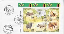 Wilde Dieren - Brazil