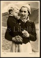 Postcard / ROYALTY / Belgique / Belgium / Italy / Princesse Marie José / Maria José Del Belgio - Familles Royales