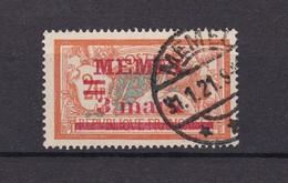 Memegebiet -  1920 - Michel 29 - Gebraucht - 90 Euro - Memel (Klaïpeda)