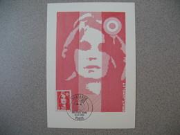 Carte-Maximum 1990   N°  2614 - 1990-99