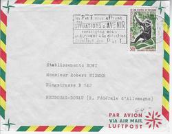 Wilde Dieren - Côte D'Ivoire (1960-...)