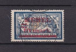 Memegebiet -  1920 - Michel 32 - Gebraucht - 20 Euro - Memel (Klaïpeda)