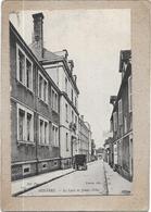 AUXERRE - 89 - Lycée De Jeunes Filles - DRO - - Auxerre