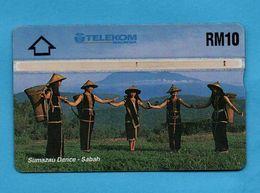 MALAISIA   L&G  501 A - Malaysia