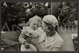 Postcard / ROYALTY / Belgique / België / Reine Astrid / Koningin Astrid / Prince Albert / Prins Albert / Unused - Familles Royales