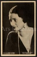 Postcard / ROYALTY / Belgique / België / Reine Astrid / Koningin Astrid / Unused - Familles Royales