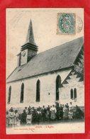 ORVILLE - L'Eglise - - Sonstige Gemeinden