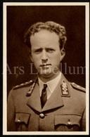 Postcard / ROYALTY / Belgique / België / Roi Leopold III / Koning Leopold III / Unused - Familles Royales
