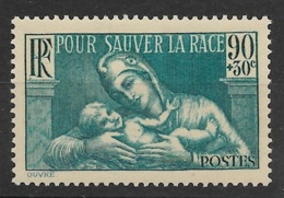 France-N°419-Neuf** - France