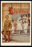 Large Postcard / ROYALTY / Belgique / België / Roi Leopold III / Koning Leopold III / Unused / Leopoldum - Familles Royales