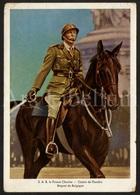 Postcard / ROYALTY / Belgique / België / Prins Karel / Prins Regent / Prince Charles / Unused - Familles Royales