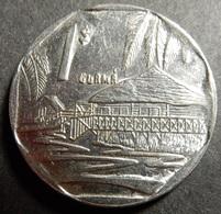 Cuba 1 Peso 2007 Convertible - Cuba