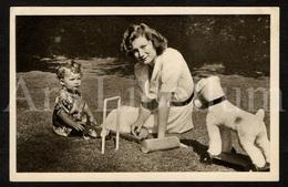 Postcard / ROYALTY / Belgique / België / Princesse Joséphine-Charlotte De Belgique / Prinses Josephine Charlotte - Familles Royales