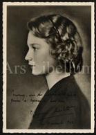 Large Postcard / ROYALTY / Belgique / België / Princesse Joséphine-Charlotte De Belgique / Prinses Josephine Charlotte - Familles Royales