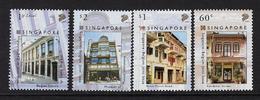 Winkels - Singapour (1959-...)
