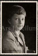 Large Postcard / ROYALTY / Belgique / België / Prins Albert / Prince Albert / Unused - Familles Royales