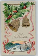 51232622 - Weihnachten Mistelzweige - Noël