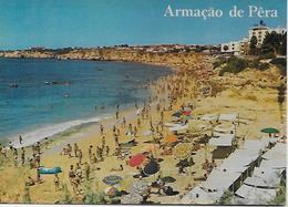 Portugal - Praia De Armação De Pêra. - Faro