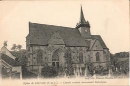62 - FRESSIN - L'EGLISE - Otros Municipios