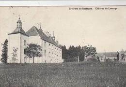 Environs De Bastogne , Chateau De Losange - Bastogne
