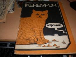 Kermpuh Humor Satira 1975 - Livres, BD, Revues