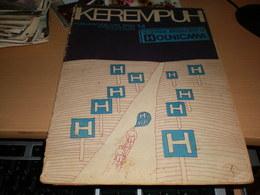 Kermpuh Humor Satira 1975 - Libri, Riviste, Fumetti