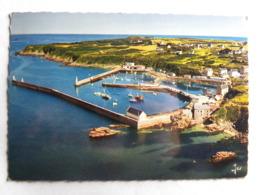 CP (56) Morbihan - ILE DE GROIX - Port Tudy - Otros Municipios