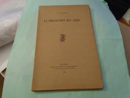 PYRENEES : LA PROTECTION DES SITES 1944 LOUIS LE BONDIDIER - Midi-Pyrénées