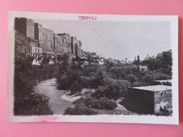 Liban - Carte Postale - Tripoli - Vallée Du Nahr Abou-Ali - Liban