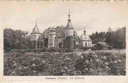 Assenois ( Poste ) , Le Chateau - Léglise
