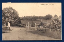 Val-Dieu-lez-Aubel.  Le Pont. 1922 - Aubel
