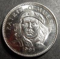 Cuba 3 Pesos 1995 Che Guevara Very High Grade - Cuba