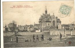 LES LILAS - La Mairie Au Lotissement Du Coq Français  178 - Les Lilas