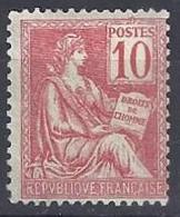 No 116 X - France