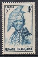 GUYANE N°211 N* - Guyane Française (1886-1949)